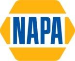 NAPA Auto Parts Circular