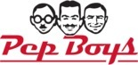Pep Boys Monthly Ad