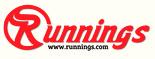Runnings Gift Card Bonanza