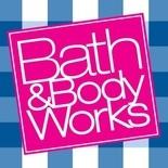 Bath & Body Works  Flyer