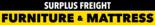 Surplus Freight Furniture Truckload Savings
